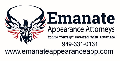 Emanate Appearance Attorneys Logo