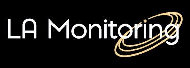 LA Monitoring Logo