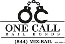 One Call Bail Bonds Logo