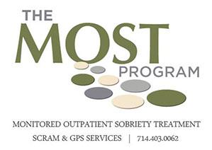 The MOST Program Logo