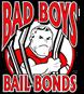 Bad Boys Bail Bonds Logo