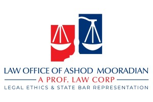 Law Office of Ashod Mooradian Logo