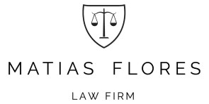 Law Firm of Matias Flores Logo